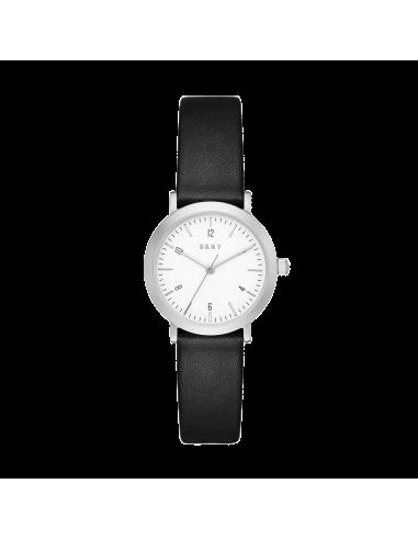 Chic Time | Montre Femme DKNY Minetta NY2513 Noir  | Prix : 119,00€