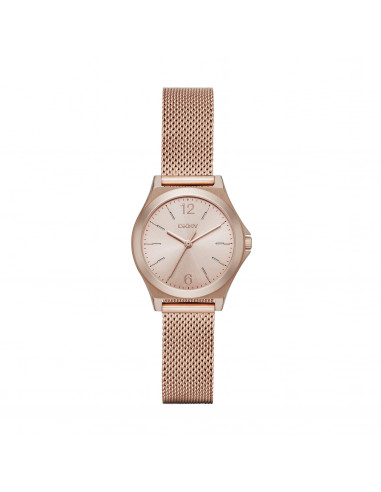 Chic Time | Montre Femme DKNY Parsons NY2489 Or Rose  | Prix : 159,00€