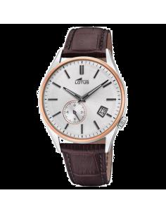 Chic Time   Lotus L18356/1 men's watch    Buy at best price