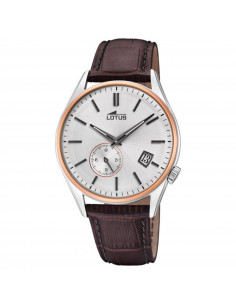 Chic Time | Montre Homme Lotus L18356/1 Marron  | Prix : 139,00 €