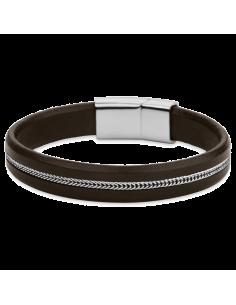 Chic Time | Bracelet Lotus Style Trendy LS1830-2/1  | Prix : 31,20€