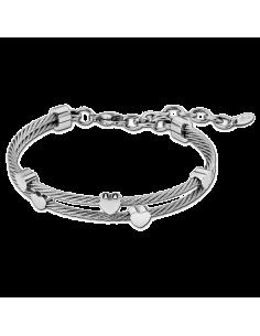 Bracelet Lotus Style  Women Basic LS1788-2/1