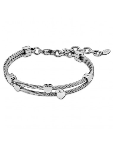 Chic Time | Bracelet Lotus Style Women Basic LS1788-2/1  | Prix : 18,85€