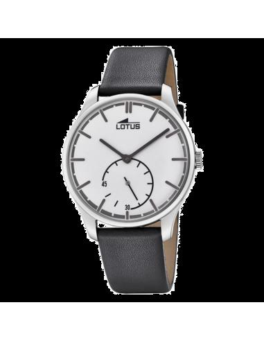 Chic Time | Montre Homme Lotus L18357/1 Noir  | Prix : 109,00€
