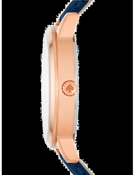 Chic Time | Montre Femme Kate Spade Metro KSW1160 Bleu  | Prix : 159,20€