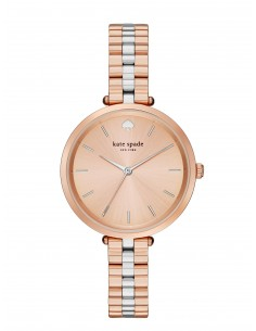 Chic Time | Montre Femme Kate Spade Holland KSWB0860 Or Rose  | Prix : 183,20 €