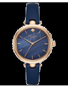 Chic Time | Montre Femme Kate Spade Holland KSW1157 Bleu  | Prix : 141,00€