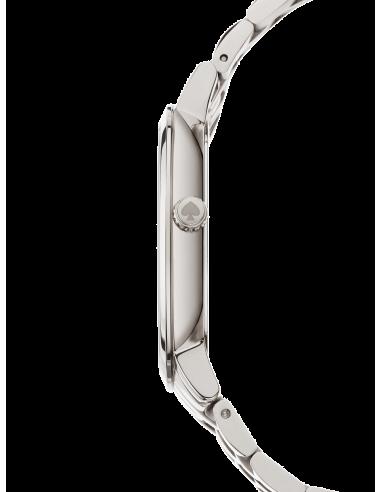 Chic Time | Montre Femme Kate Spade Monterey KSWB0823 Argent  | Prix : 239,20€