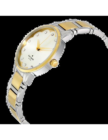 Chic Time   Montre Femme Kate Spade Gramercy KSW1045 Or    Prix : 183,20€