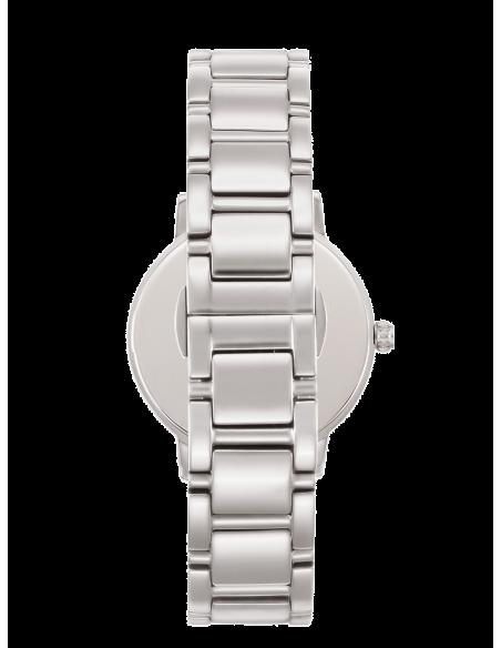 Chic Time | Montre Femme Kate Spade Gramercy KSWB0792 Argent  | Prix : 159,20€