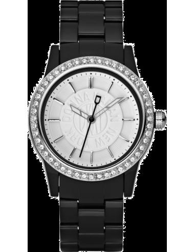 Chic Time   Montre Femme DKNY NY8012 Noir    Prix : 119,00€