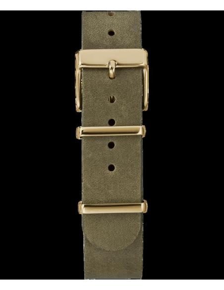 Chic Time   Montre Femme Timex Weekender Fairfield TW2P985009J Vert    Prix : 47,20€