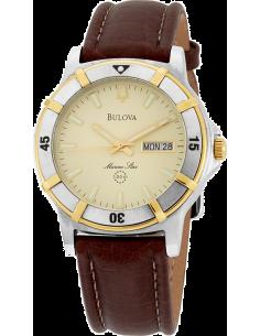 Chic Time   Bulova 98C71 men's watch    Buy at best price