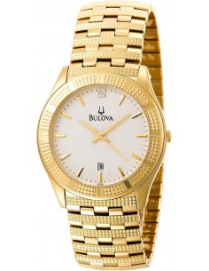 Chic Time | Bulova 97D101 men's watch  | Buy at best price