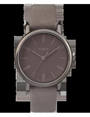 Chic Time   Montre Femme Timex Originals TW2P96400ZA Gris    Prix : 63,20€