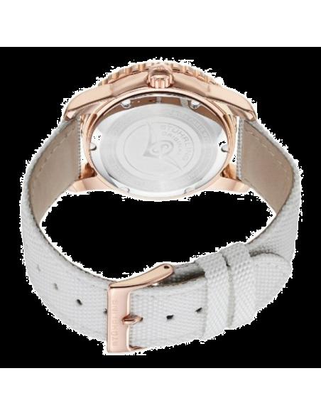 Chic Time   Montre Femme Stuhrling Original Aquadiver 3265.01 Blanc    Prix : 203,90€