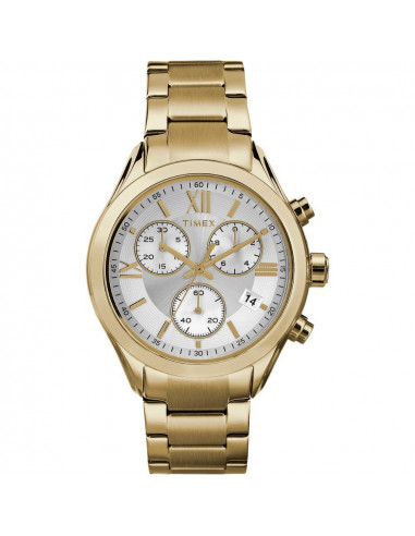 Chic Time | Montre Femme Timex Miami TW2P937009J Or  | Prix : 109,00€