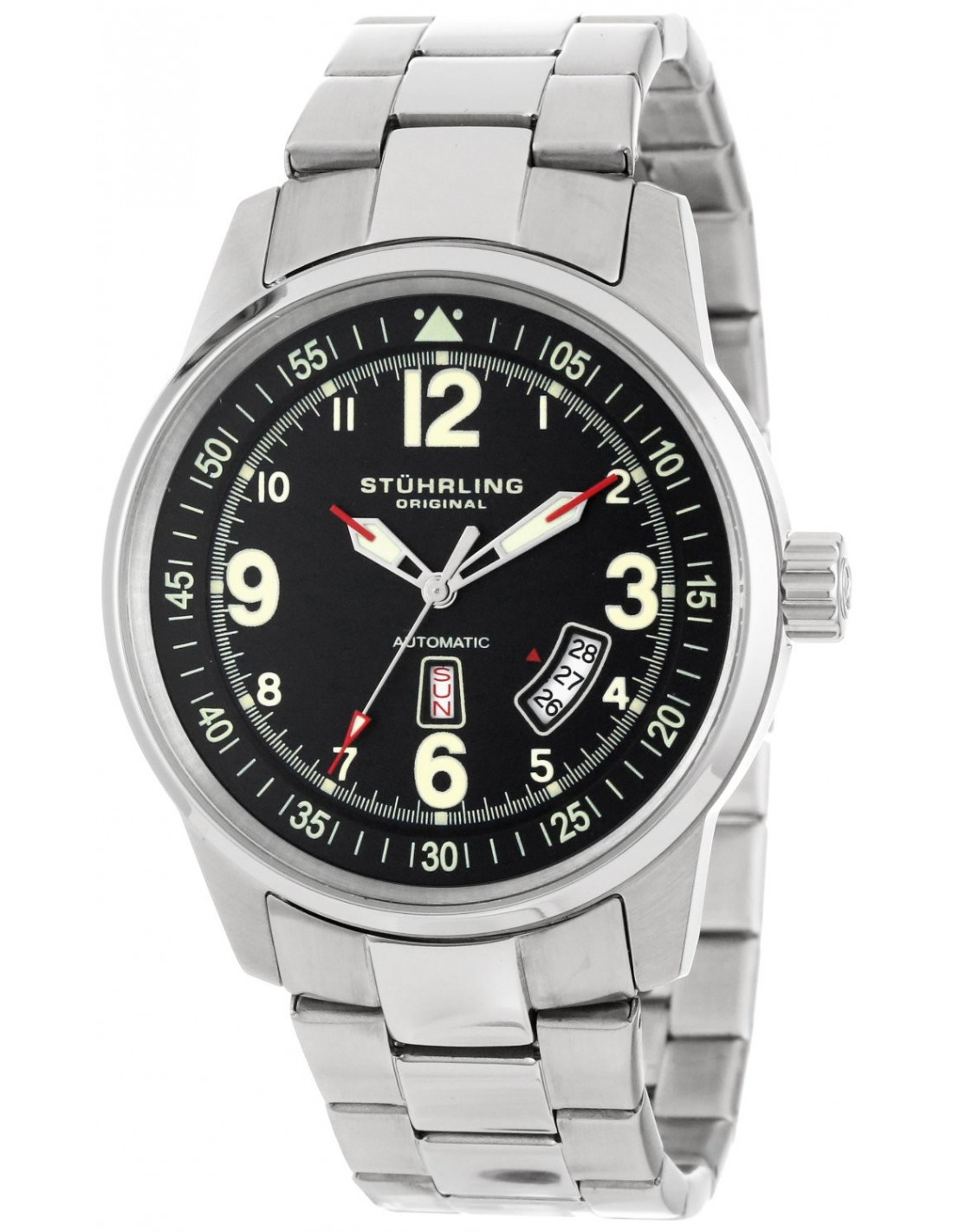Montre Homme Stuhrling Original Specialty Grand Regatta