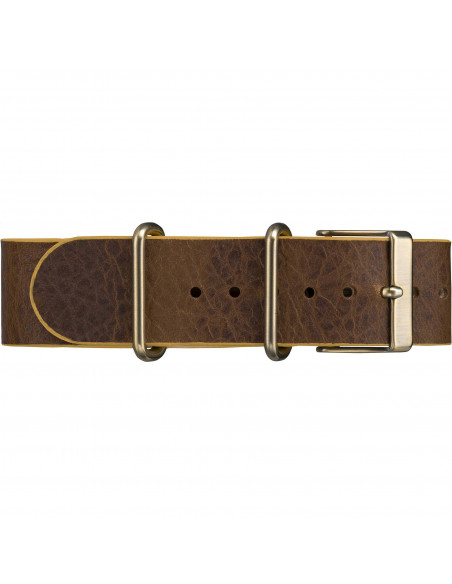 Chic Time | Montre Homme Timex Weekender TW2P853009J Marron  | Prix : 71,20€