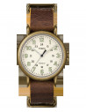 Chic Time   Montre Homme Timex Weekender TW2P857009J Marron    Prix : 47,20€