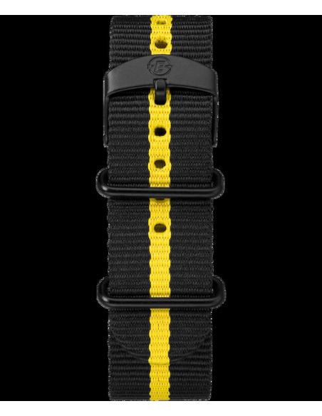 Chic Time   Montre Homme Timex Expedition TW4B053009J Noir    Prix : 59,00€