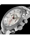 Chic Time | Montre Homme Stuhrling Original Monaco 816.01 Argent  | Prix : 216,90€