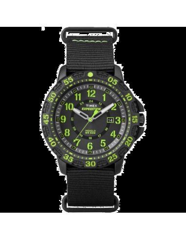 Chic Time | Montre Homme Timex Expedition TW4B054009J Noir  | Prix : 47,20€