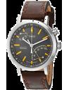 Chic Time   Montre Homme Timex Metropolitan TW2P92300ZA Marron    Prix : 143,20€