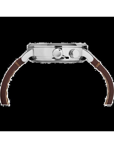 Chic Time   Montre Homme Timex Metropolitan TW2P92400ZA Marron    Prix : 143,20€