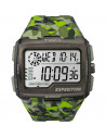 Chic Time | Montre Homme Timex Expedition TW4B072009J Vert  | Prix : 87,20 €