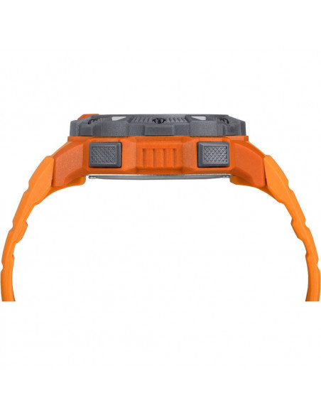 Chic Time | Montre Homme Timex Expedition TW4B076009J Orange  | Prix : 47,20 €