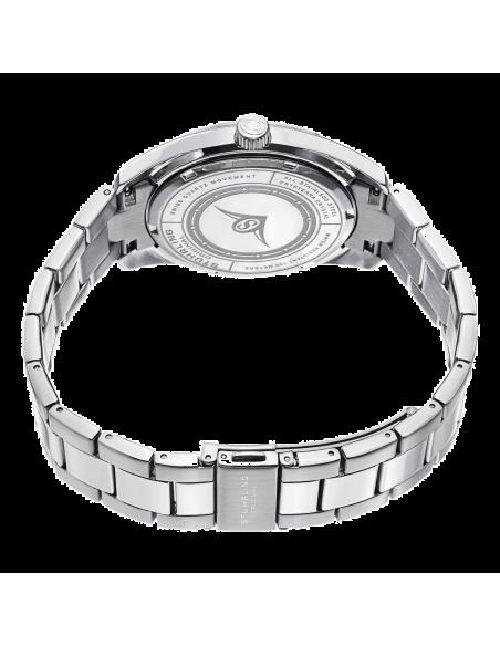 Chic Time | Montre Homme Stuhrling Original Symphony 414.33111 Argent  | Prix : 118,90€