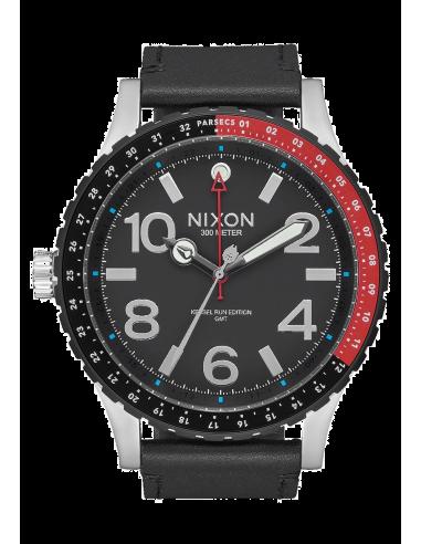 Chic Time | Montre Homme Nixon 51-30 SW A172SW-2609 Noir  | Prix : 899,99€