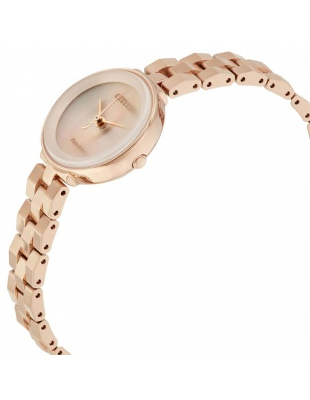 Chic Time | Montre Femme Citizen EW5503-83X Or Rose  | Prix : 353,40 €