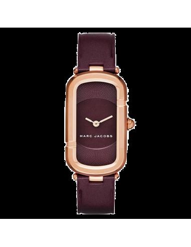 Chic Time | Montre Femme Marc by Marc Jacobs MJ1483 Marron  | Prix : 259,00€