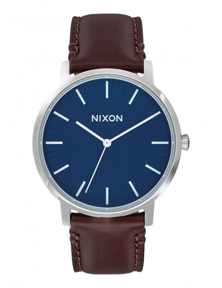 Chic Time | Montre Homme Nixon Porter A1058-879 Marron  | Prix : 120,00€