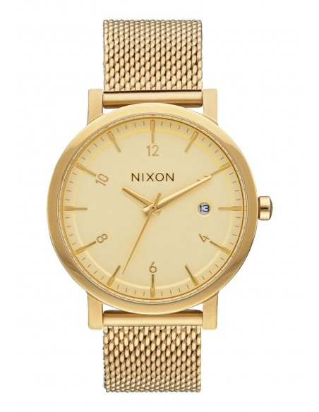 Chic Time | Montre Femme Nixon Rollo A1087-502 Or  | Prix : 240,00€