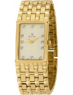 Chic Time | Bulova 97F52 men's watch  | Buy at best price