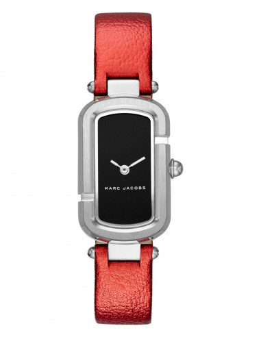 Chic Time | Montre Femme Marc by Marc Jacobs MJ1499 Rouge  | Prix : 199,00€
