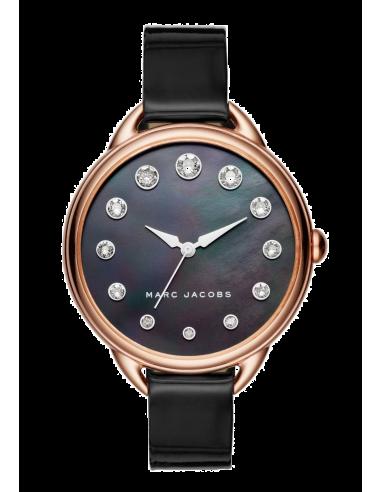 Chic Time | Montre Femme Marc by Marc Jacobs MJ1511 Noir  | Prix : 199,00€