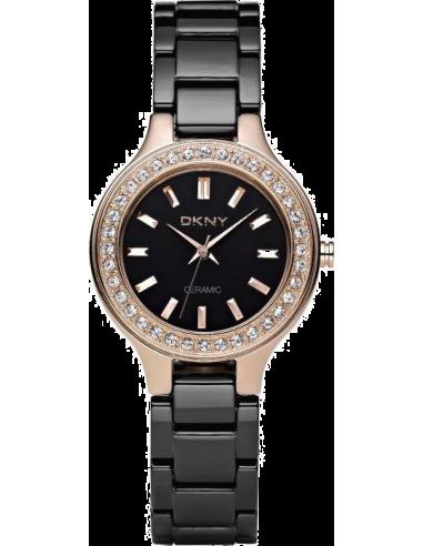 Chic Time | Montre Femme Céramique DKNY NY4981  | Prix : 205,00€