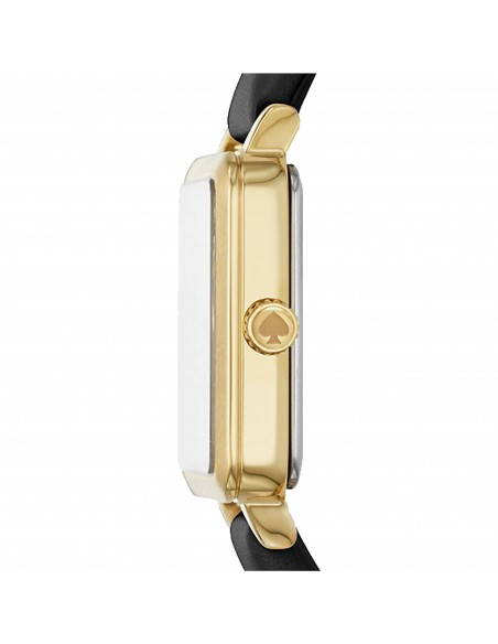 Chic Time | Montre Femme Kate Spade Washington KSW1169 Noir  | Prix : 159,20€