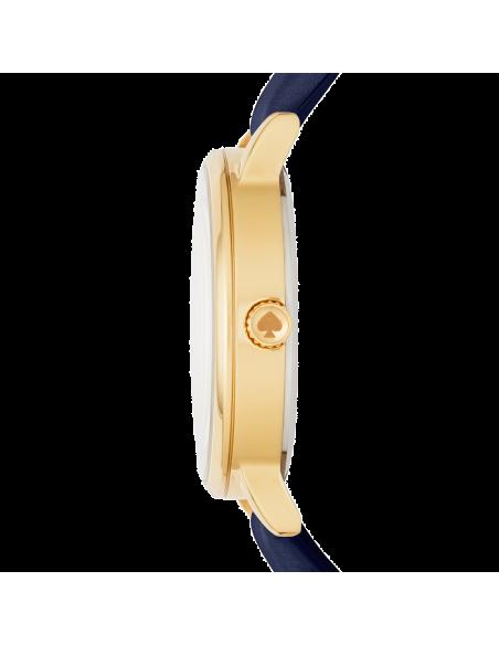 Chic Time | Montre Femme Kate Spade Metro KSW1195 Bleu  | Prix : 159,20€
