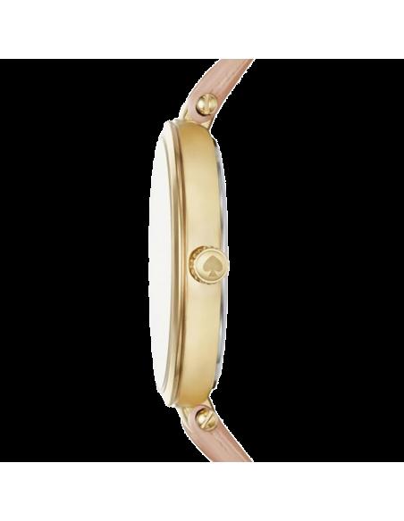 Chic Time | Montre Femme Kate Spade Holland KSW1220 Beige  | Prix : 159,20€