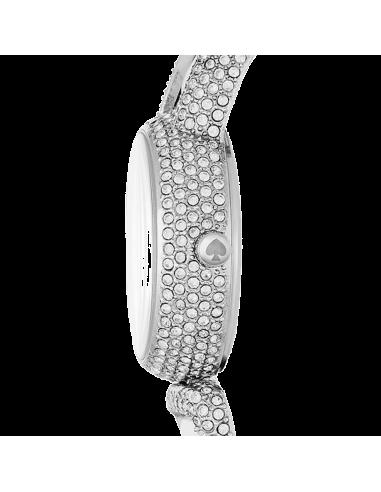 Chic Time | Montre Femme Kate Spade KSW1213 Blanc  | Prix : 183,20€