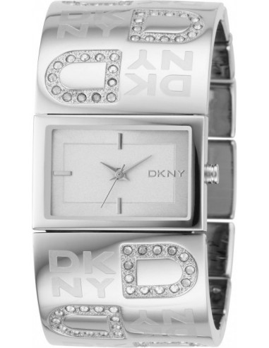 Chic Time | Montre Femme DKNY NY4738 Argent  | Prix : 114,90 €