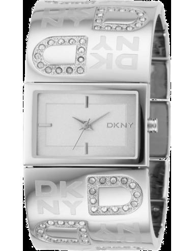 Chic Time | Montre Femme DKNY NY4738 Argent  | Prix : 114,90€