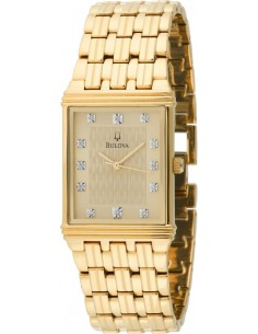 Chic Time | Bulova 97D102 men's watch  | Buy at best price