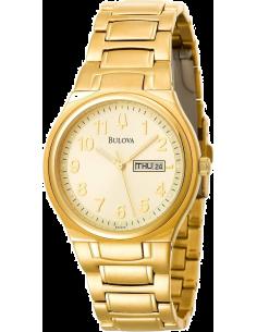 Chic Time | Bulova 97C000 men's watch  | Buy at best price