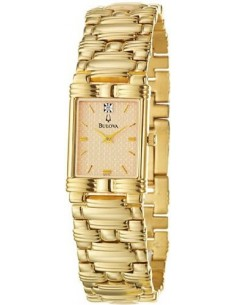 Chic Time | Bulova 97F23 men's watch  | Buy at best price
